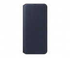 Samsung Wallet Cover do Galaxy A50 czarny (EF-WA505PBEGWW)