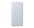 Samsung Wallet Cover do Galaxy A50 biały (EF-WA505PWEGWW)
