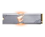 Dysk SSD  Gigabyte 256GB M.2 PCIe NVMe AORUS RGB