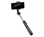 Kijek do selfie Spigen S540W Wireless Selfie Stick Tripod BT czarny