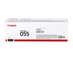 Canon 055 yellow 2100str. (3013C002)