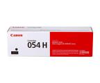 Canon 054H czarny 3100str.  (3028C002)