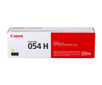 Canon 054H yellow 2300str.  (3025C002)