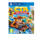 Gra na PlayStation 4 Beenox Crash Team Racing Nitro-Fueled