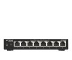 Netgear 8p GS308T-100PES (8x10/100/1000Mbit)  (GS308T-100PES)