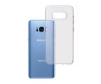 3mk Clear Case do Samsung Galaxy S8 (5903108044370)