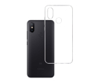 3mk Clear Case do Xiaomi Mi A2 (5903108061223)