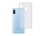 3mk Clear Case do Xiaomi Mi A2 Lite (5903108047142)