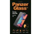 PanzerGlass Szkło Edge Casefriendly do Galaxy A20e Black (7196 / 5711724071966)