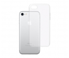 3mk Clear Case do iPhone 7/8  (5903108043939)