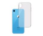3mk Clear Case do iPhone Xr  (5903108047555)