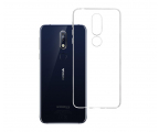 3mk Clear Case do Nokia 7.1 (5903108059794)