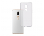 3mk Clear Case do OnePlus 6 (5903108046640)