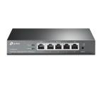TP-Link TL-R600VPN (1xWAN/4xLAN) VPN (TL-R600VPN (SMB))