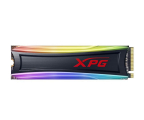 ADATA 512GB M.2 PCIe XPG SPECTRIX S40G RGB  (AS40G-512GT-C)