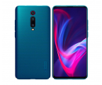 Nillkin Super Frosted Shield Xiaomi Mi 9T/Mi 9T Pro Blue (6902048180536 )