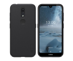 Nillkin Super Frosted Shield do Nokia 4.2 czarny (6902048179967 )