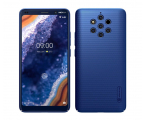 Nillkin Super Frosted Shield do Nokia 9 PureView granatowy (6902048177161 )