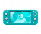Konsola Nintendo Nintendo Switch Lite (Morski)