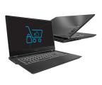 "Notebook / Laptop 17,3"" Lenovo Legion Y540-17 i7-9750H/32GB/960 GTX1660Ti"