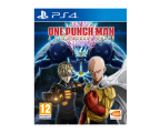 Gra na PlayStation 4 PlayStation One Punch Man