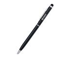 x-kom Czarny długopis z grawerem (długopis-x-kom)