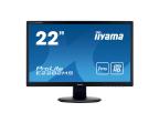 iiyama E2282HS-B1 (E2282HS-B1)