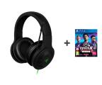 Razer Kraken Essential + FIFA 19 PS4 (RZ04-01720100-R3R1 / 5035225121914)