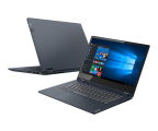"Notebook / Laptop 14,1"" Lenovo IdeaPad C340-14 i3-8145U/8GB/240/Win10 Dotyk"