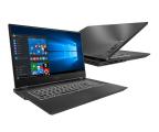 "Notebook / Laptop 17,3"" Lenovo Legion Y540-17 i7-9750H/16GB/256/Win10X GTX1650"