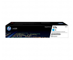HP 117A cyan 700str. (W2071A)