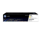 HP 117A yellow 700str. (W2072A )