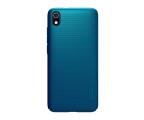 Nillkin Super Frosted Shield do Xiaomi Redmi 7A niebieski (6902048181465)