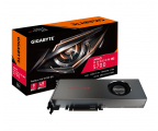 Gigabyte Radeon RX 5700 8GB GDDR6  (GV-R57-8GD-B)