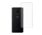 3mk Clear Case do OnePlus 7 (5903108132183)