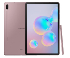 "Tablet 10"" Samsung Galaxy TAB S6 10.5 T860 WiFi 6/128GB Rose Blush"