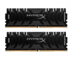HyperX 16GB (2x8GB) 3200MHz CL16 Predator Black (HX432C16PB3K2/16)