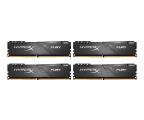 HyperX 32GB 2666MHz Fury CL16 (4x8GB) (HX426C16FB3K4/32)