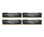 HyperX 64GB 2666MHz Fury CL16 (4x16GB) (HX426C16FB3K4/64)