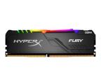 HyperX 16GB (1x16GB) 2666MHz CL16 Fury RGB  (HX426C16FB3A/16)
