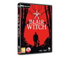 Gra na PC PC Blair Witch