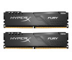 HyperX 8GB 2400MHz Fury CL15 (2x4GB) (HX424C15FB3K2/8)