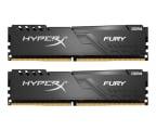 HyperX 16GB (2x8GB) 2400MHz CL15 Fury (HX424C15FB3K2/16)