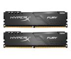 HyperX 8GB (2x4GB) 2666MHz CL16 Fury (HX426C16FB3K2/8)
