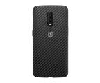 OnePlus Karbon Bumper Case do OnePlus 6t czarny (5431100064 )