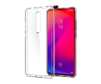 Spigen Ultra Hybrid do Xiaomi Mi 9T/Mi 9T Pro Crystal (S53CS27303 / 8809671011481)