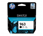 HP 963 Black 1000str (3JA26AE)