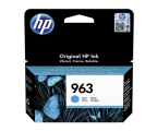 HP 963 3JA23AE Cyan 700st (HP OfficeJet Pro 9010 , 9020)
