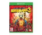 Gra na Xbox One Xbox Borderlands 3 Deluxe Edition