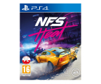 Gra na PlayStation 4 PlayStation Need for Speed HEAT